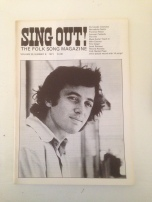 Sing Out Ry Cooder