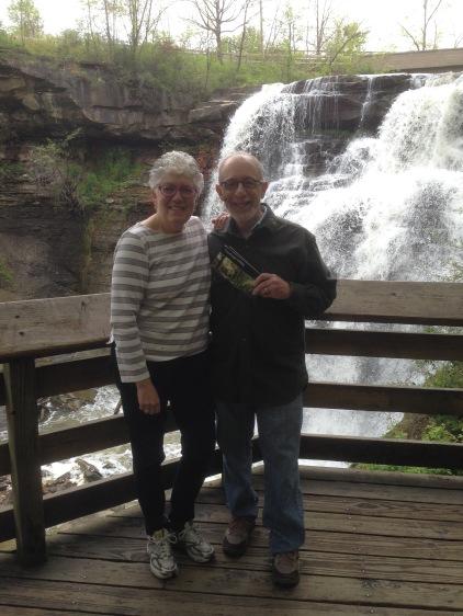 RB-IM Cayahuga Falls, Ohio
