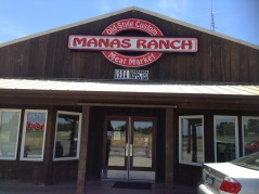 Manas Ranch Esparto CA