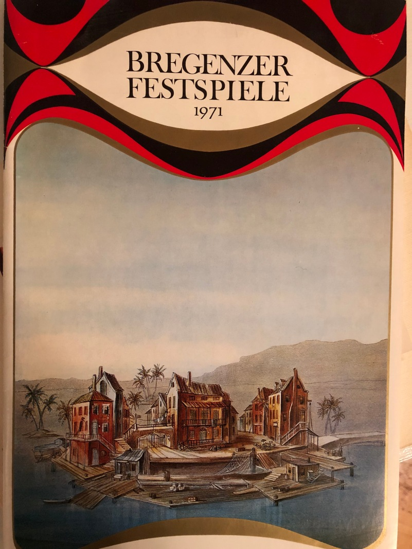 Bregenz program cover